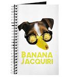 Banana Jacquiri Journal