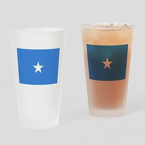 Somalia Pint Glass