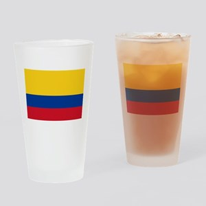 Colombia Pint Glass
