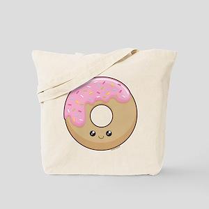 Donut! Tote Bag