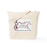 Celebrate Adventure Tote Bag