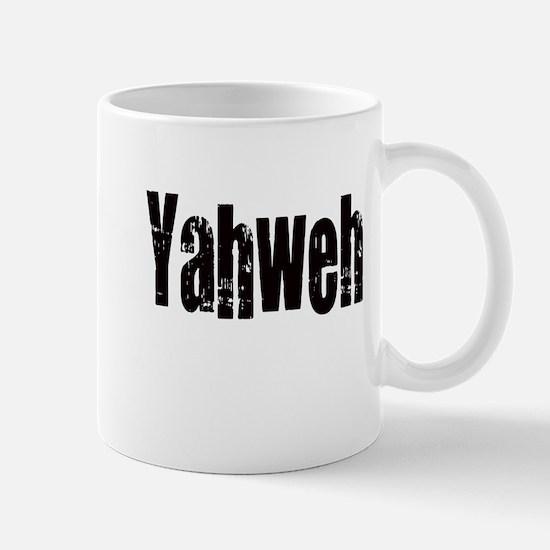 Yahweh Mugs