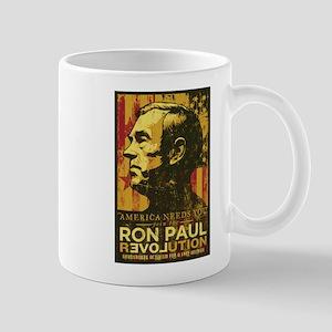 America Needs You Mug