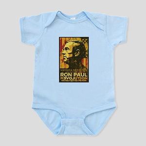 America Needs You Infant Bodysuit