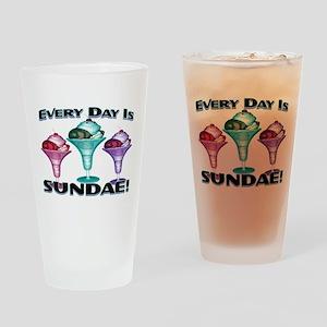 Sundae Everyday Pint Glass