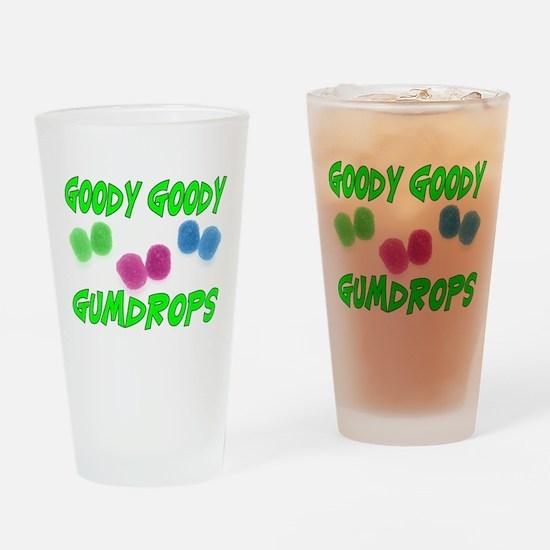 Goody Gumdrops Pint Glass
