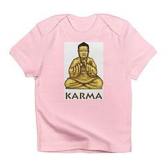 Karma Infant T-Shirt