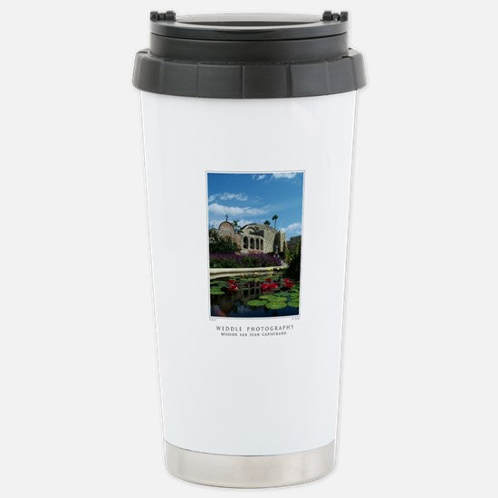 Unique Juan Travel Mug