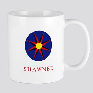 Shawnee Star #05 Mug