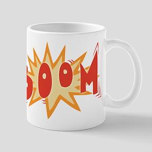B O O M Mug
