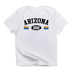Arizona 1912 Infant T-Shirt