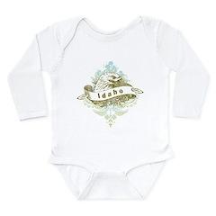 Eagle Idaho Long Sleeve Infant Bodysuit
