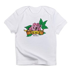 Iowa Infant T-Shirt