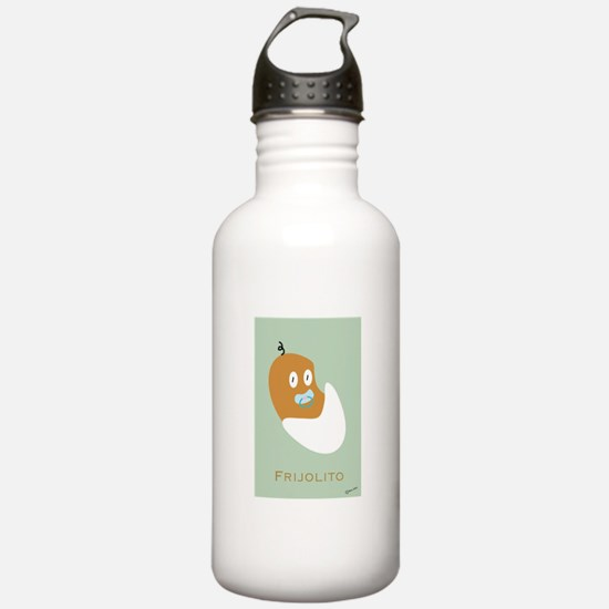 Frijolito/Baby Bean Water Bottle