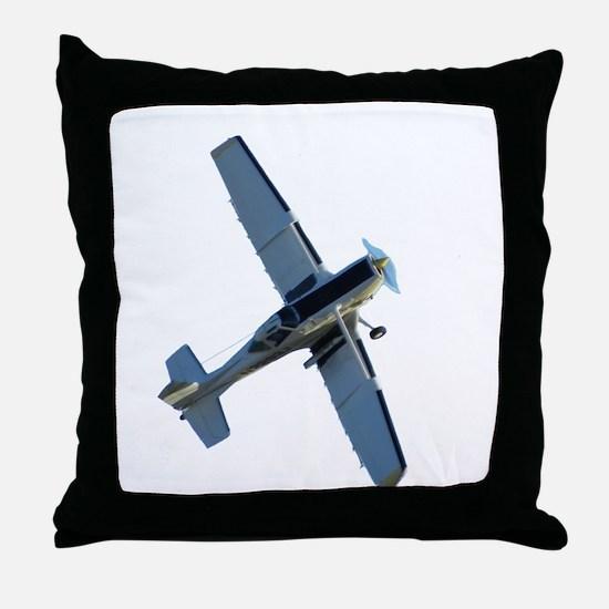 Cute Crop Throw Pillow