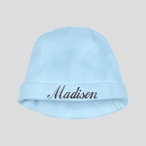Vintage Madison baby hat