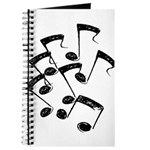 MUSICAL NOTES Journal