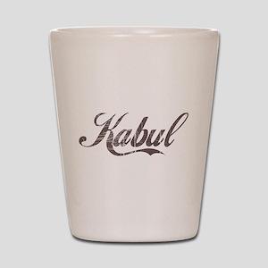 Vintage Kabul Shot Glass