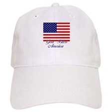 God Bless America Cap