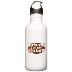 Friend of the Show Stainless Water Bottle 1.0L