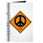 Peace Ahead Journal