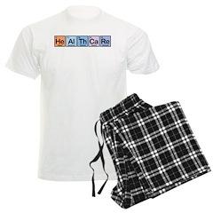 Elements of Healthcare Men's Light Pajamas