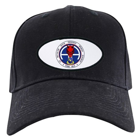 1st / 504th PIR Black Cap