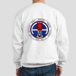 1st / 504th PIR Sweatshirt