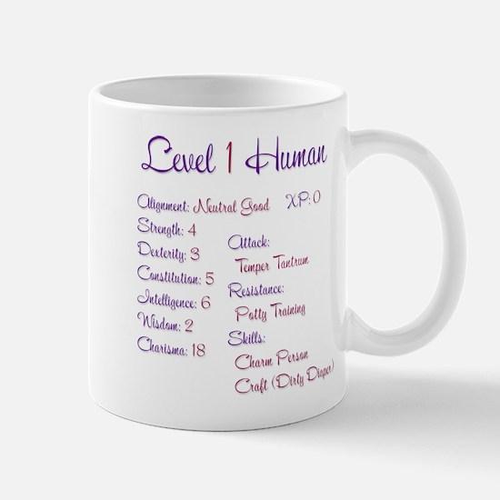 RPGirl Mug