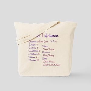 RPGirl Tote Bag