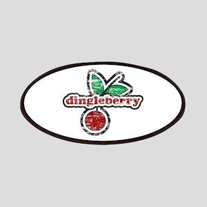 Dingleberry Patches