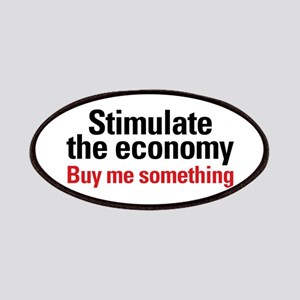 Stimulate The Economy Patches