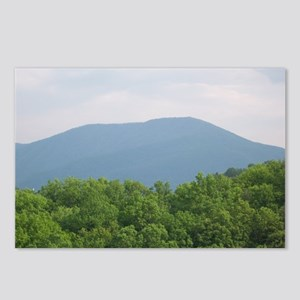 Great Smokey Mountains Postcards (Package of 8)