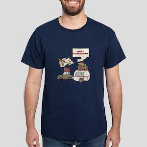 Next Adventure Dark T-Shirt