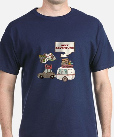 Next Adventure T-Shirt