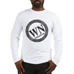withURL_4_7_11_BIG Long Sleeve T-Shirt