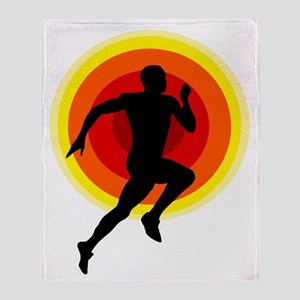Runner Throw Blanket