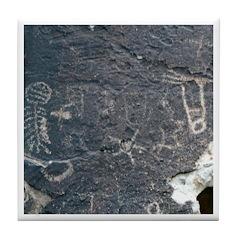 Petroglyph Coaster 2