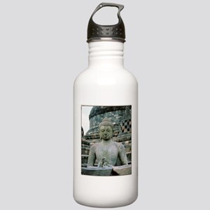 Buddha Stainless Water Bottle 1.0L