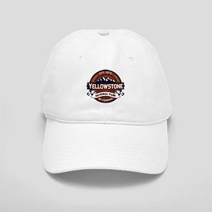 Yellowstone Vibrant Cap