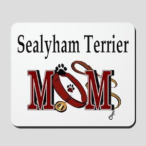 Sealyham Terrier Mousepad