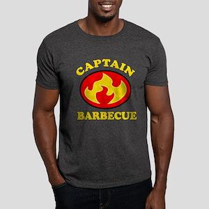 Captain Barbecue Dark T-Shirt