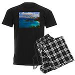 Success Men's Dark Pajamas