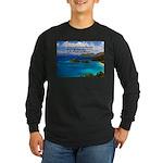 Success Long Sleeve Dark T-Shirt