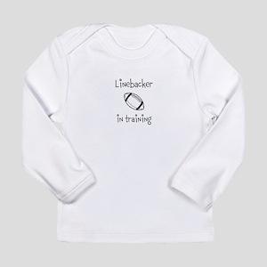 Linebacker Long Sleeve Infant T-Shirt