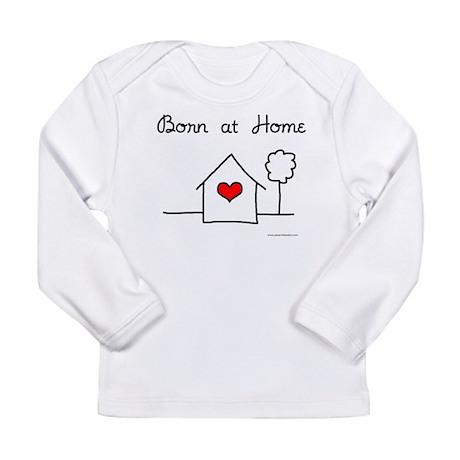 bornathome_pr Long Sleeve T-Shirt