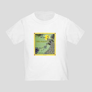 Peek Frean's Toddler T-Shirt