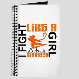 Licensed Fight Like a Girl 3.2 Leukemia Journal