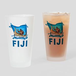 Fiji Pint Glass