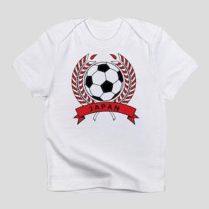 Soccer Japan Infant T-Shirt